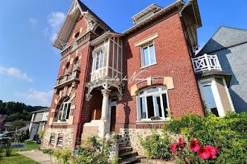maison à Duclair (76)