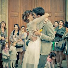 Wedding photographer Riccardo Ceccato (pher). Photo of 04.03.2015