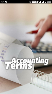 Accounting Terms- screenshot thumbnail