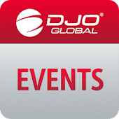 DJO Global Shows and Events