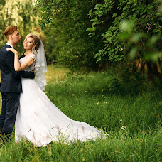 Wedding photographer Petr Shishkov (Petr87). Photo of 14.09.2017