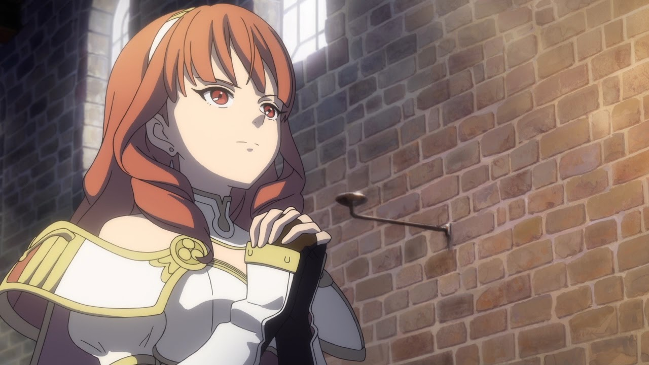 [Fire Emblem Echoes] ออกวางจำหน่ายแล้ว!