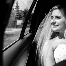 Wedding photographer Anna Jankiewicz (annajankiewicz). Photo of 11.02.2015