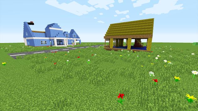 hello neighbor minecraft map download