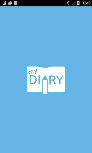 My Diary 非官方Demo