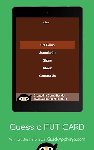 Guess  FUT CARD 7.2.3z screenshots 14