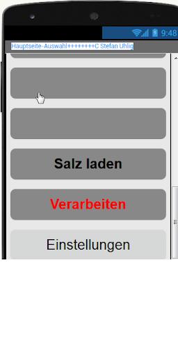 Winterdienst GTW screenshot 1