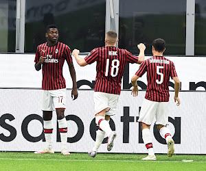 🎥 Serie A : Incroyable remontada de l'AC Milan face à la Juventus, la Lazio chute à l'extérieur