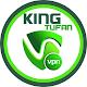 KING TUFAN VPN for PC-Windows 7,8,10 and Mac