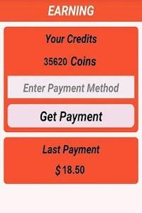 Earning Money App screenshot 1