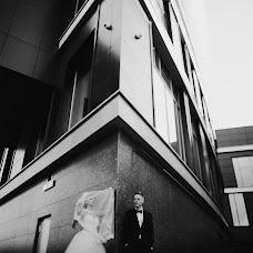Wedding photographer Pavel Erofeev (erofeev). Photo of 17.10.2016