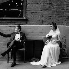 ช่างภาพงานแต่งงาน Kristina Apreleva (aprelevachris) ภาพเมื่อ 15.07.2018