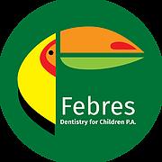 Logo Febres DDS