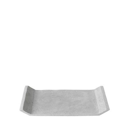 MOON Bricka 30x20 cm