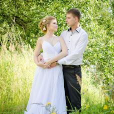 Wedding photographer Ekaterina Egorova (egorovaekaterina). Photo of 13.10.2015