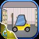 Genie Warehouse Escape (game)