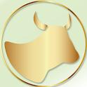 CowCow | Crypto Mining icon