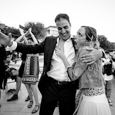 Wedding photographer Marco Miglianti (miglianti). Photo of 10.09.2018