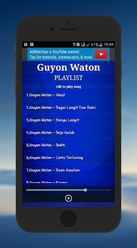 download lagu bagai langit dan bumi versi guyon waton
