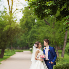 Wedding photographer Evgeniya Motasova (motafoto). Photo of 11.06.2015