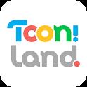 투니랜드 icon