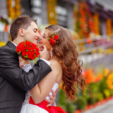 Wedding photographer Alina Simonova (Simondior). Photo of 08.01.2014