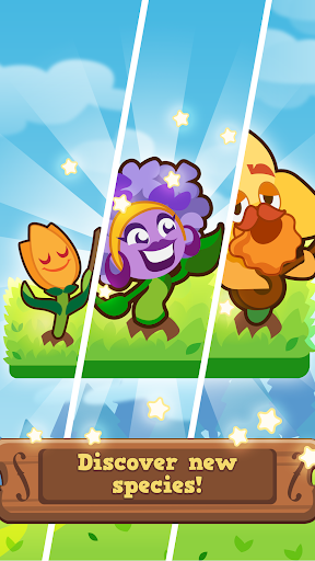 Merge Garden - Idle Evolution Clicker Tycoon Game 1.0.2 {cheat|hack|gameplay|apk mod|resources generator} 3