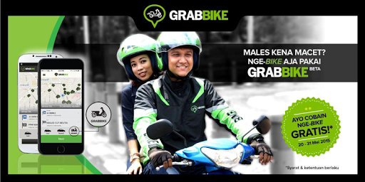 Tips Guide Go-Jek