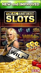 GSN Casino – FREE Slots- screenshot thumbnail