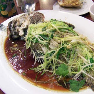 Chinese Fish And Rice Recipes
