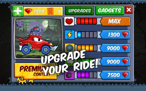 無料赛车游戏AppのCar Eats Car|記事Game