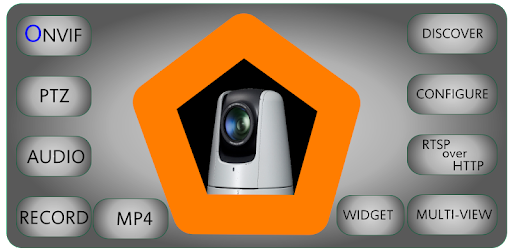 ONVIF IP Camera Monitor (Onvifer) - by Biyee SciTech, Inc  - Tools