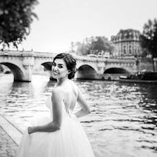Wedding photographer Evgeniya Rossinskaya (EvgeniyaRoss). Photo of 22.11.2016