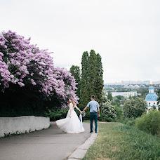 Wedding photographer Olesya Zarivnyak (asyawolf). Photo of 10.05.2017