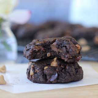 Peanut Butter Coffee Cookies Recipes