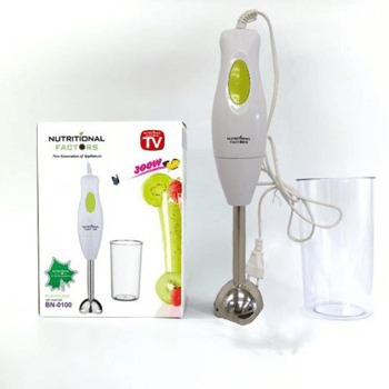 Tips before buying blenders and mixers