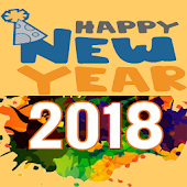 Happy New Year 2018 Messages Greetings And Wishes Android APK Download Free By Messages Greetings Wishes
