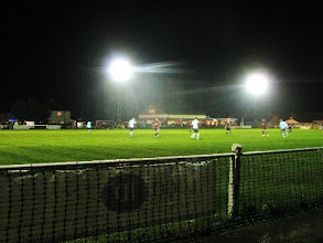 Photo: 06/12/11 v Tilbury (Essex Senior Cup Round 4) 1-0 - contributed by Leon Gladwell