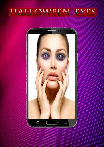 玩免費娛樂APP|下載Halloween Makeup Face app不用錢|硬是要APP