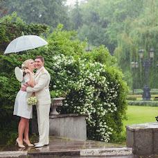 Wedding photographer Radosvet Lapin (radosvet). Photo of 12.06.2016