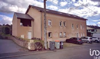 appartement à Holving (57)