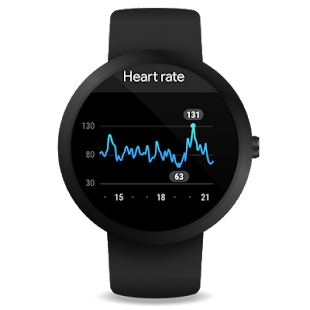 Google Fit: Health and Activity Tracking Screenshot