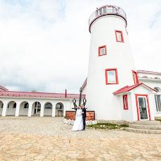 Wedding photographer Ekaterina Nikitina (NikitinaE). Photo of 23.07.2018