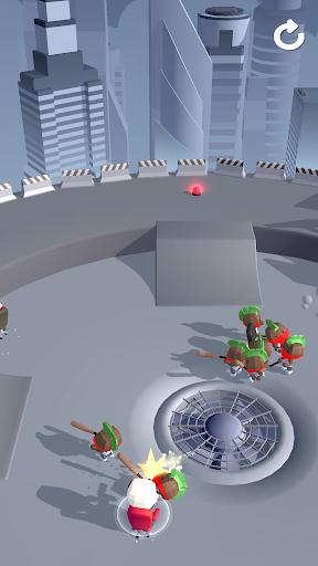 Gun Chair apktram screenshots 7