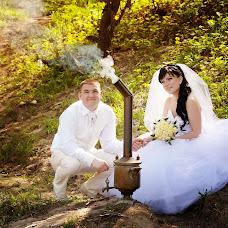 Wedding photographer Galina Sergeeva (sergeeva-galina). Photo of 03.08.2013