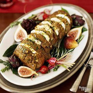 Rosemary Beef Tenderloin Recipe