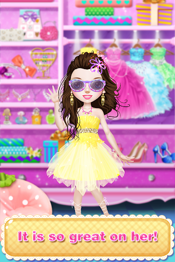 Princess Makeup Salon  screenshots 15