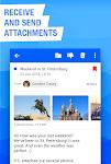 screenshot of Mail.ru - Email App