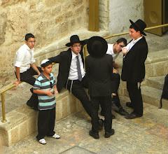 Photo: Jerusalem, Isreal