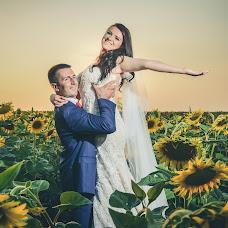 Wedding photographer Kristijan Nikolic (kristijannikol). Photo of 08.01.2018